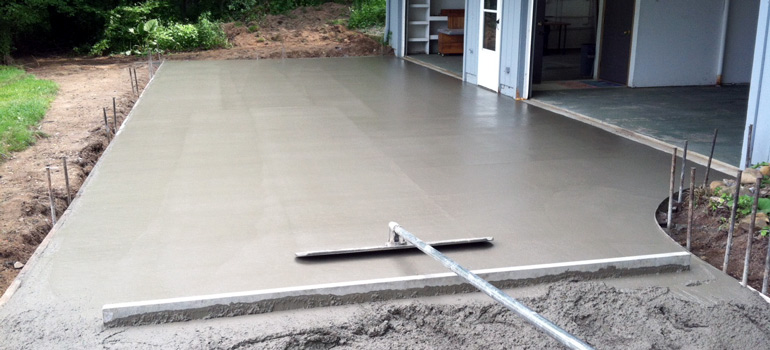 Image result for concrete driveway contractor